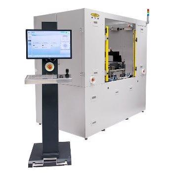 SmartView® NT: Automated Bond Alignment System for Universal Alignment