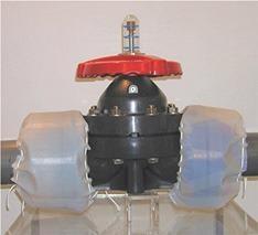 Chemical Spray Shields