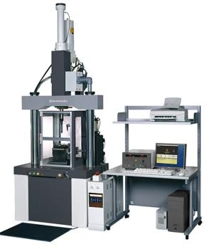 Shimadzu's HITS-X Series of High-Speed Impact Testing Machines