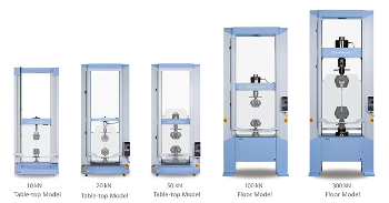 AGS-X Series of Universal Electromechanical Test Frames from Shimadzu