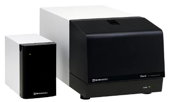 iSpect DIA-10 Dynamic Image Particle Size and Shape Analyzer from Shimadzu