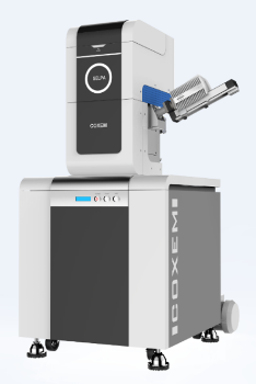 The SELPA Scanning Electron Particle Analyzer