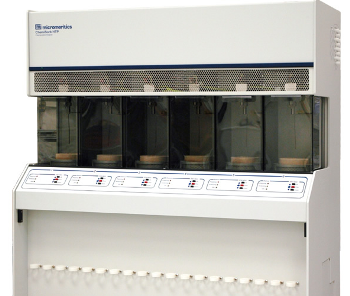 Characterizing Catalysts with a Fully Automated, High-Throughput Chemisorption Analyzer