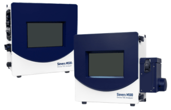 Sievers M500 Total Organic Carbon Analyzers