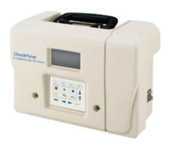 Portable Total Organic Carbon (TOC) Sensor from SUEZ