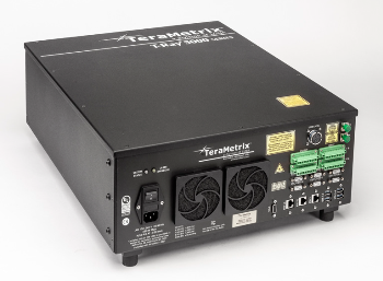 T-Ray® 5000 Control Unit for Industrial, Nondestructive Testing, and Scientific Applications