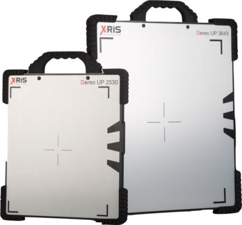 Portable Digital X-Ray System for Indoor and Outdoor X-Ray Inspection Jobs