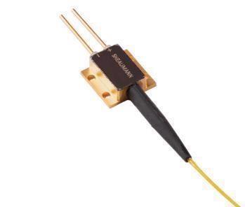 Sheaumann's 2-Pin Laser Diode Modules