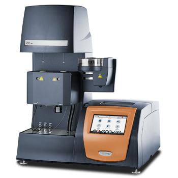 TA Instruments Discovery SA — A Dynamic Vapor Sorption Analyzer