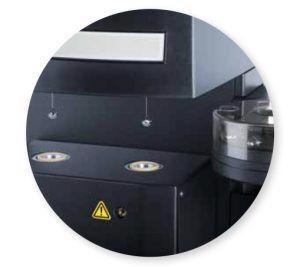 TA Instruments Discovery SA—A Dynamic Vapor Sorption Analyzer