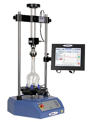 Torque Testing Systems - Vortex-i from Mecmesin