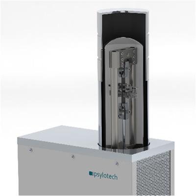 Dynamic Mechanical Analyzer - 3D-DMA