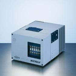 FT-NIR Spectrometer - MATRIX-F from Bruker Optics
