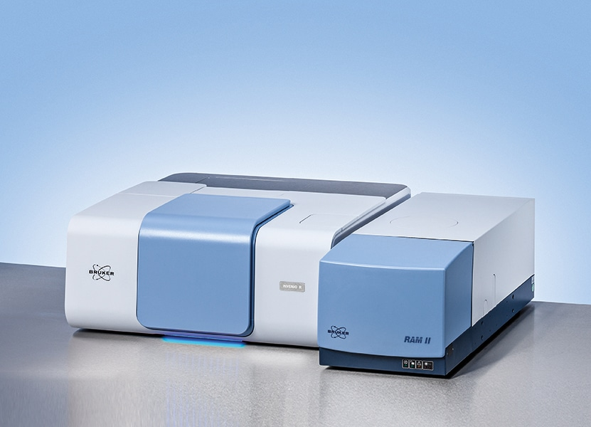 FT-Raman Module - RAM II from Bruker Optics