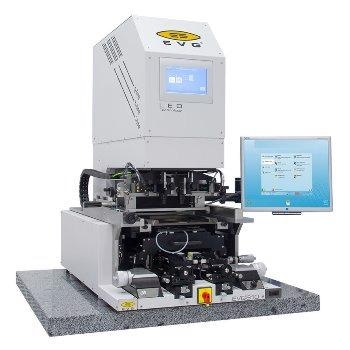 Supporting a Variety of Standard Lithography Processes with the EVG®610