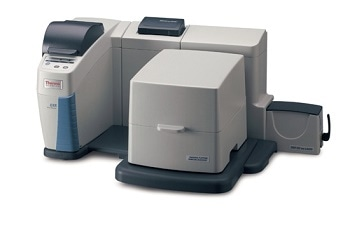 Raman Spectrometer - DXR™3 SmartRaman