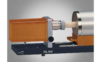 DIL 802 Differential Dilatometer from TA Instruments