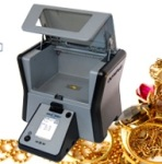 The GoldXpert Portable Countertop XRF Analyzer by Olympus NDT