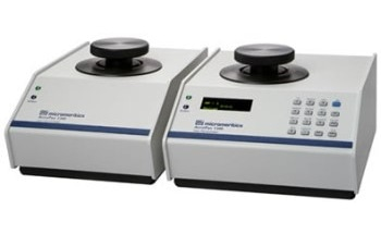 Micromeritics AccuPyc II 1345 Pycnometer Highlights the Value of Efficient Density Measurement