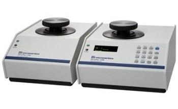 Micromeritics AccuPyc II 1345 Pycnometer Highlights the Value of Efficient Density Measurement