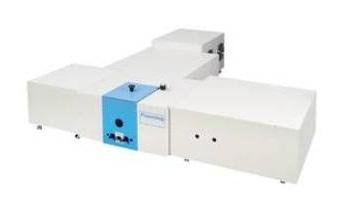 Fluorolog-3 Modular Spectrofluorometer from HORIBA