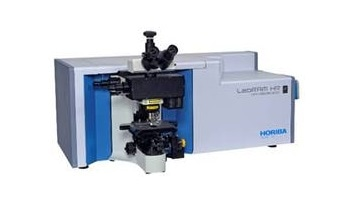 LabRAM HR UV-VIS-NIR Raman Microscope from HORIBA