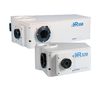 iHR550 Imaging Spectrometer from HORIBA