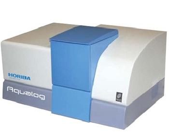 Aqualog Benchtop Fluorometer