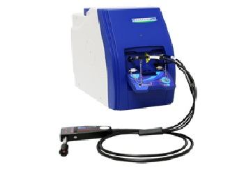 High Sensitivity Portable Raman Spectrometer – i-Raman Plus