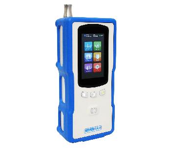 Handheld Raman Spectrometer – NanoRam