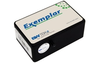 Smart CCD Spectrometer - Exemplar from B&W Tek