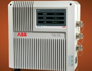 TALYS ASP310 - Wet Bath Monitoring Analyzer from ABB