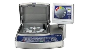 X-Supreme8000 Benchtop Bulk Analysis (XRF)