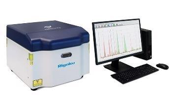 Rigaku's NEX CG II EDXRF for Rapid Elemental Analysis