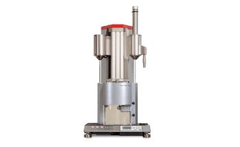 Aflow Extrusion Plastometer from Zwick