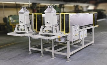 Rotary Furnaces From Harper International