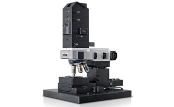 alpha300 R: Confocal Raman Imaging Microscope from WITec