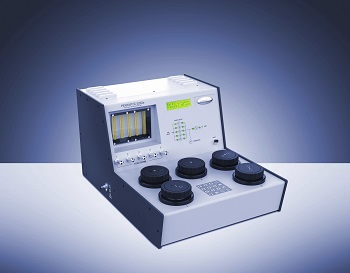 Automatic Gas Pycnometer for Foam Characterization - PentaFoam 5200e