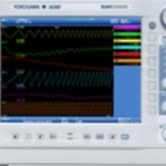 DL850 ScopeCorder Waveform by Yokogawa