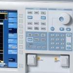 Yokogawa - AQ6373 Short Wavelength Optical Spectrum Analyzer