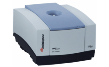 Combustion Performance of Fuels – the minispec mq-one Hydrogen Analyzer