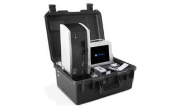 Portable Fluid Analysis System Q5800