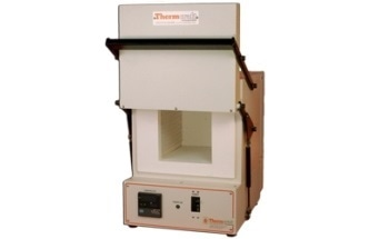 Box Furnaces for Uniform Heating with Integrated Controller - eXPRESS-LINE 1200°C from Thermcraft