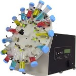 Digital Rotator for Automatic or Timed Laboratory Mixing from Glas-Col