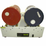 Rolling Mixer for Laboratory or Industrial Applications from Glas-Col