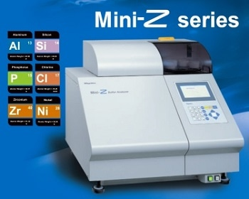 Mini-Z Series - Benchtop Single Element WDXRF Analyzer