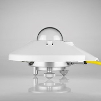 CUV 5 Broadband UV Radiometer for Monitoring of Global UV Electromagnetic Radiation