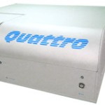 Fast and Sensitive Integrated Bench-Top Luminescence Spectrometer - Quattro™ from Optical Building Blocks Corporation