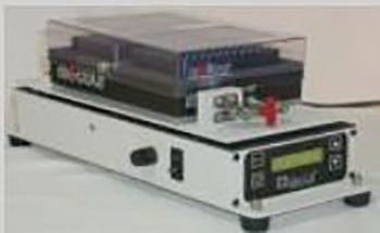 Laboratory Process Modular Mixers from Glas-Col