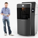 ProJet® 7000 HD Professional 3D Printer from 3D Systems